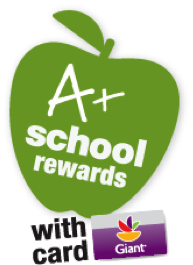Giant A+ School Rewards Program