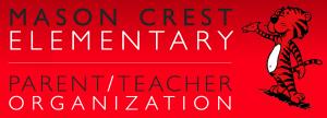 Mason Crest PTO Logo